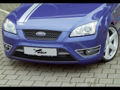 wolf racing ford focus st pic #34910