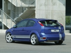 wolf racing ford focus st pic #37256
