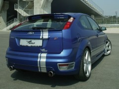wolf racing ford focus st pic #37257