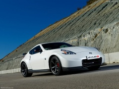 nissan 370z gt edition pic #100525