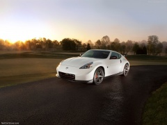 nissan 370z gt edition pic #100569