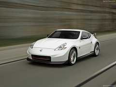 nissan 370z gt edition pic #100570