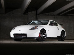 nissan 370z gt edition pic #100577