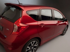 nissan note sr pic #107935