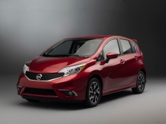 nissan note sr pic #107936