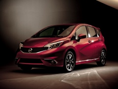 nissan note sr pic #107939