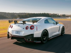 nissan nismo gt-r  pic #107975