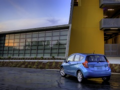 nissan versa note pic #108789