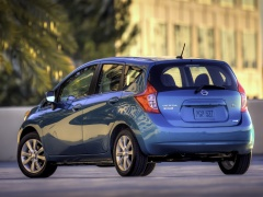 nissan versa note pic #108799