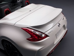 nissan 370z nismo roadster pic #136791
