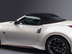 nissan 370z nismo roadster pic #136792