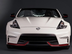 nissan 370z nismo roadster pic #136794