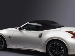 nissan 370z nismo roadster pic #138172