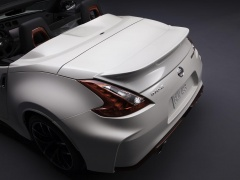 nissan 370z nismo roadster pic #138177