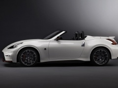 nissan 370z nismo roadster pic #138179