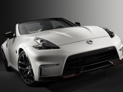 nissan 370z nismo roadster pic #138181