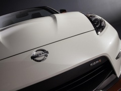 nissan 370z nismo roadster pic #138183