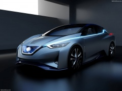 nissan ids concept pic #153310