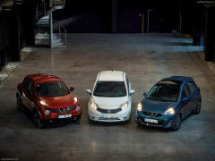 nissan note pic #157147
