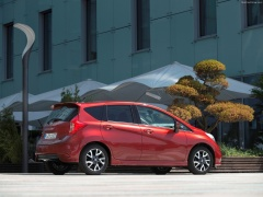 nissan note pic #157160