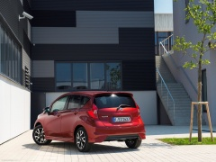 nissan note pic #157161