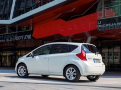 nissan note pic #157167