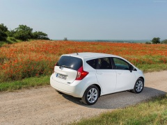 nissan note pic #157168