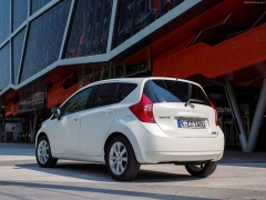 nissan note pic #157169