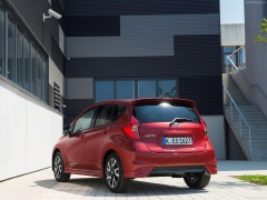 nissan note pic #157171