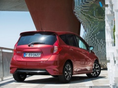 nissan note pic #157172
