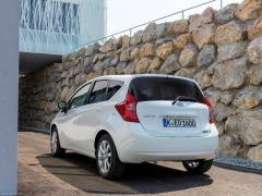 nissan note pic #157173