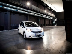 nissan note pic #157189