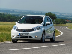 nissan note pic #157192