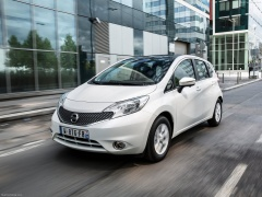 nissan note pic #157198