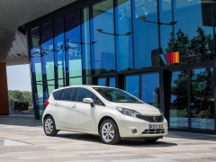 nissan note pic #157199