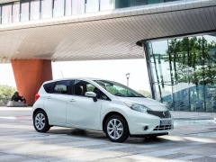 nissan note pic #157201