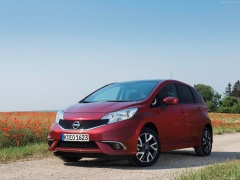 nissan note pic #157202