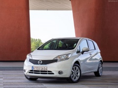 nissan note pic #157203