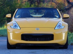 nissan 370z nismo roadster pic #170591