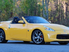 nissan 370z nismo roadster pic #170602