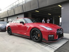 nissan gt-r nismo pic #174523