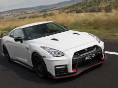 nissan gt-r nismo pic #174531