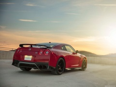 nissan gt-r track pack pic #175920