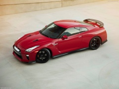 nissan gt-r track pack pic #175922