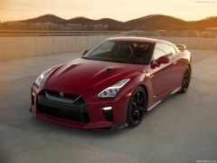 nissan gt-r track pack pic #175925