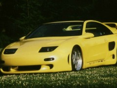 nissan 300zx pic #18419