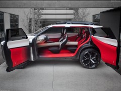 nissan xmotion pic #185527