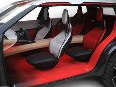 nissan xmotion pic #185528