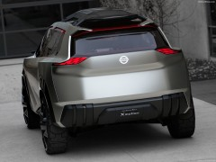 nissan xmotion pic #185529