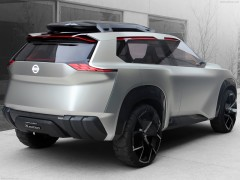 nissan xmotion pic #185530